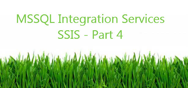 SSIS Interview Questions and Answers Part 4