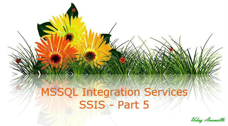 SSIS Interview Questions and Answers Part 5