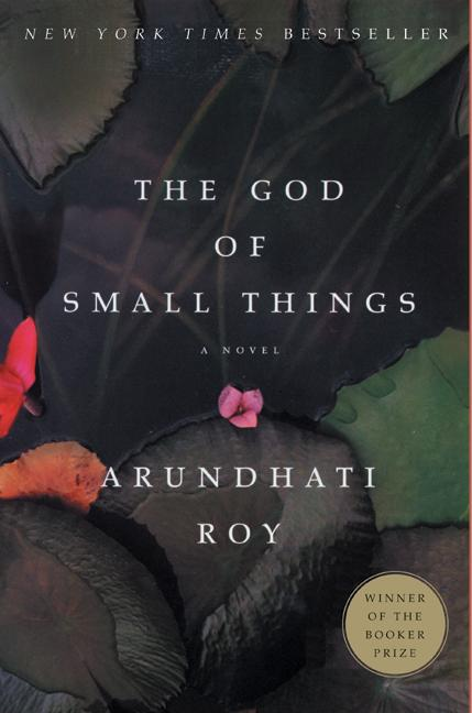 udayarumilli_The God of Small Things