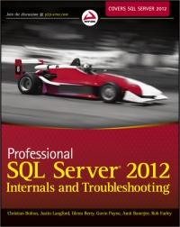 SQL Server internals pdf free downloads