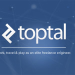 Freelancing with toptal