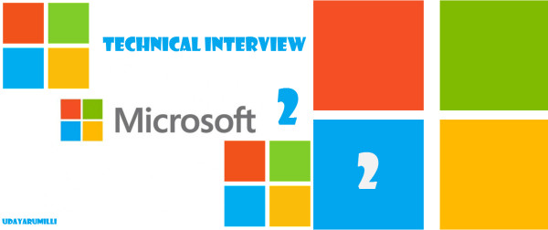 udayarumilli_Interview_Experience_With_Microsoft_R&D_3