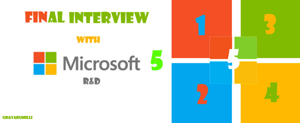 udayarumilli_Interview_Experience_With_Microsoft_R&D_6