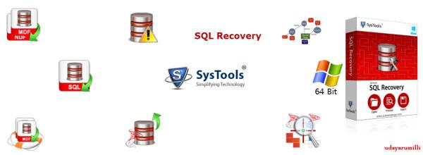 udayarumilli_Systools_sql_recovery
