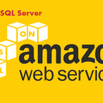 SQL Server on AWS EC2