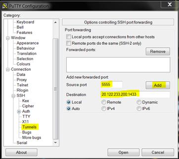 SQL Server on AWS EC2 - 5