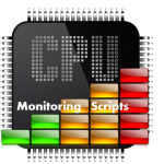 SQL Script to Monitor CPU Utilization