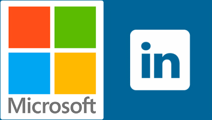 Microsoft Acquiring LinkedIn