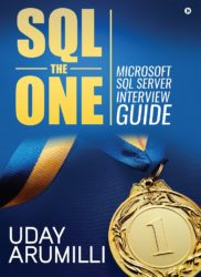 SQL The One Image