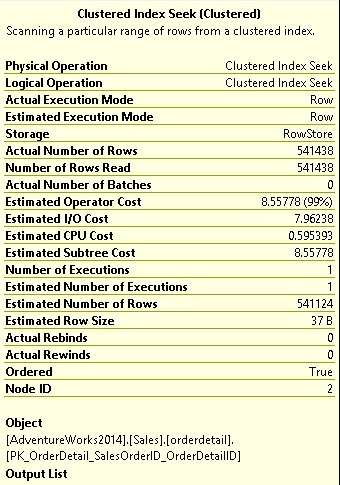 SQL Server Update Statistics Performance Impact