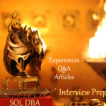 SQL DBA Interview Preparation