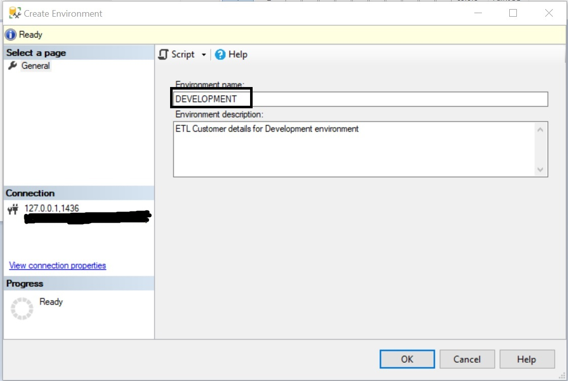 Project Deployment Model in SSIS