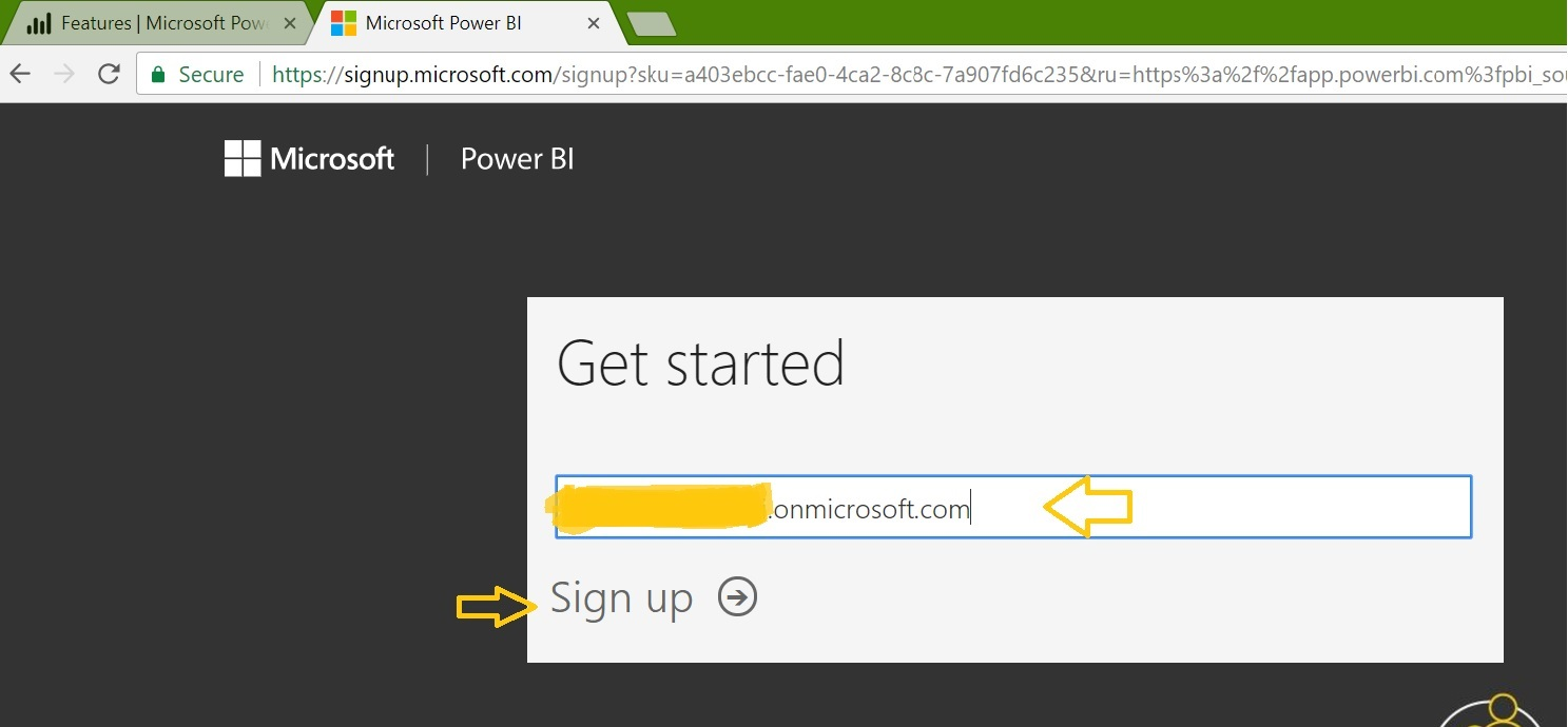 Learning Microsoft Power BI Lesson 2