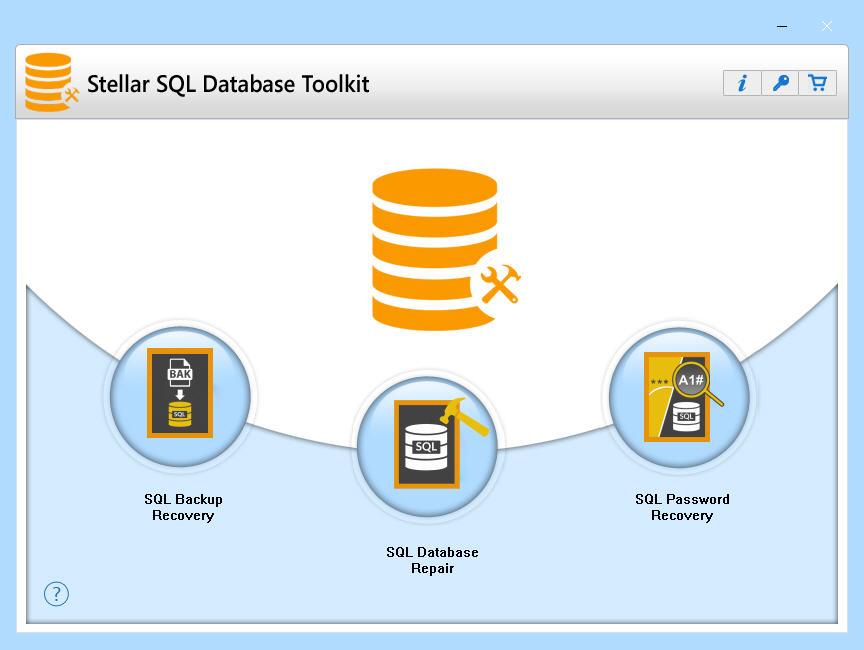 Stellar SQL Database Toolkit Review