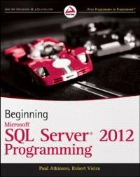 Sql 2012 Complete Reference Pdf